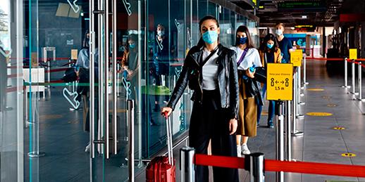 El Travel Pass de IATA se implementará a partir de marzo – Report