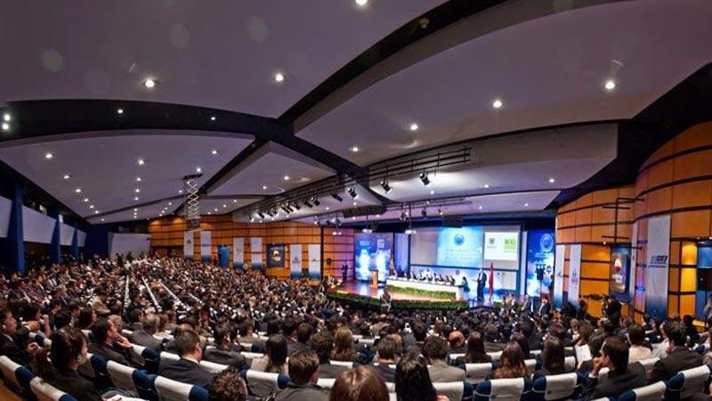 Argentina y el turismo de reuniones – Report